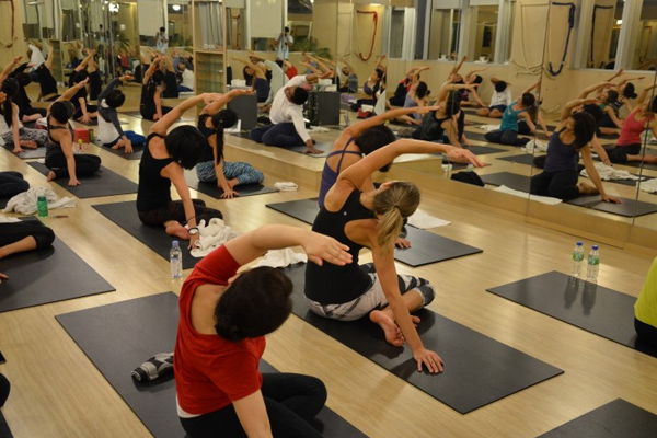 Yogananth